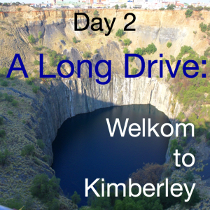 Welkom, kimberley, big hole, south africa, latent lifestyle