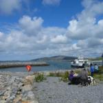 Eriskay, ferry, scotland, south uist, western isles, latent lifestyle, destination, guide