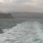 Ferry Journey, Latent Lifestyle, Destination, guide, scotland, western isles