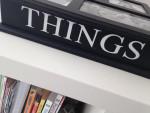 Value of Stuff, latent lifestyle, blog