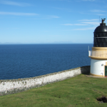 lighthouse, south uist, western isles, scotland, latent lifestyle, destination, guide