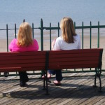 talking, bench, latent lifestyle, act anyway, stuff