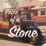 Price of a stone, latent lifestyle, act anyway, blog