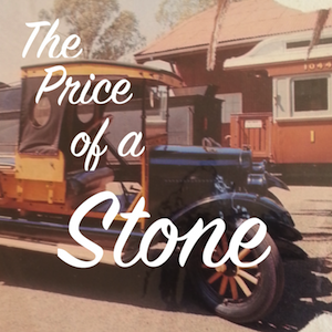 Price of a stone, latent lifestyle, act anyway