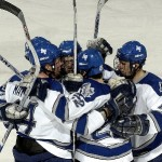 Ice Hockey - Team Defeat
